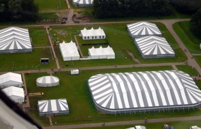 Tenten huur Sittard | Aalster Tentenbedrijf