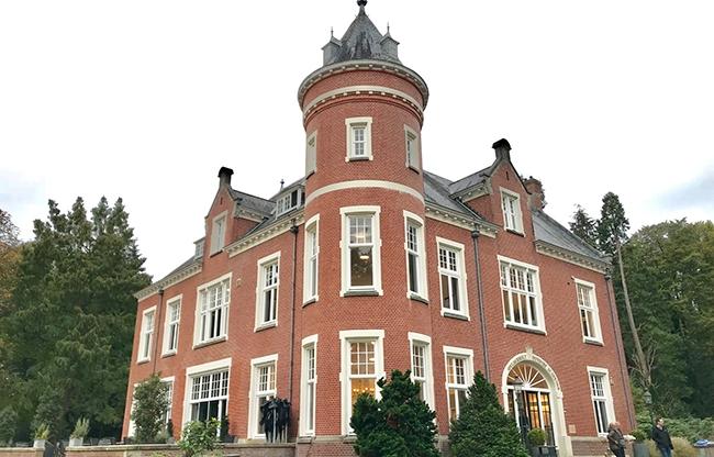 Expeditie Apeldoorn Challenge