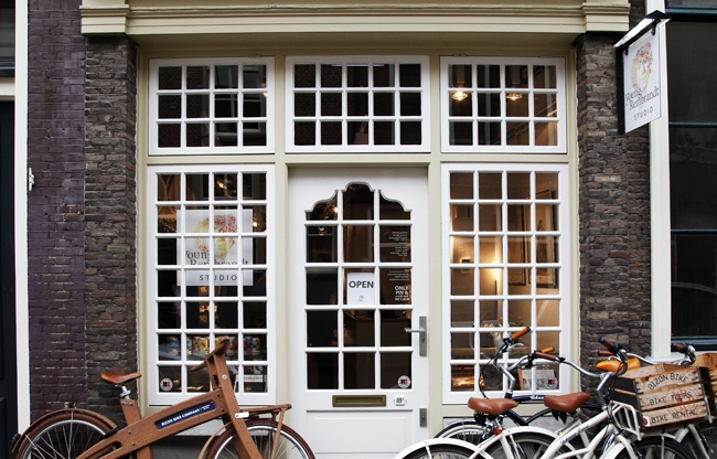 Leiden Convention Bureau en Bizon Events, een succesvolle samenwerking