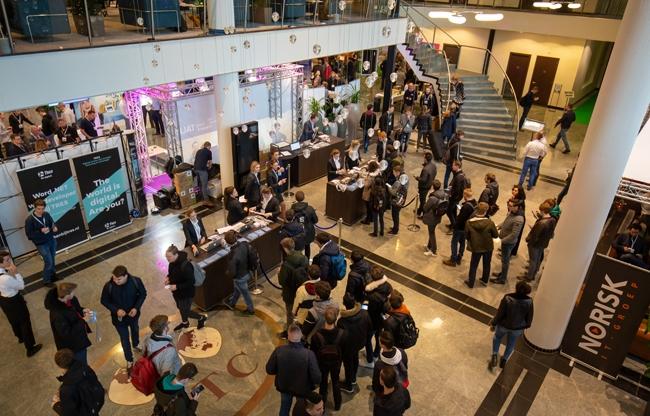 WestCord WTC Hotel Leeuwarden biedt het complete pakket