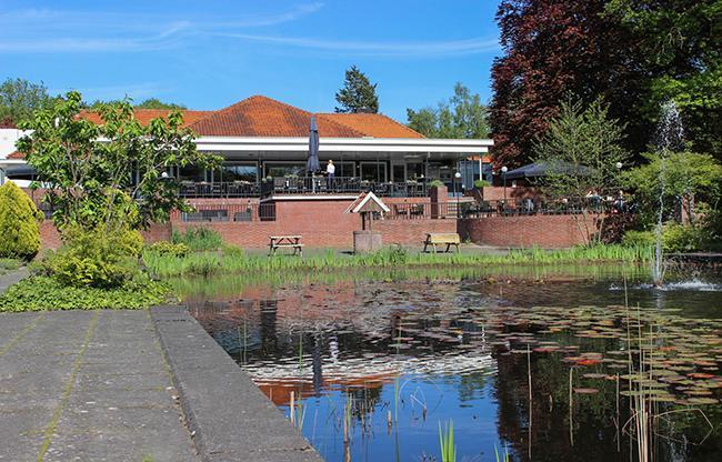 Kennismaken met de luxe achtertuin van Nederland