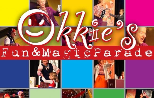 Okkie's Fun & Magic Show
