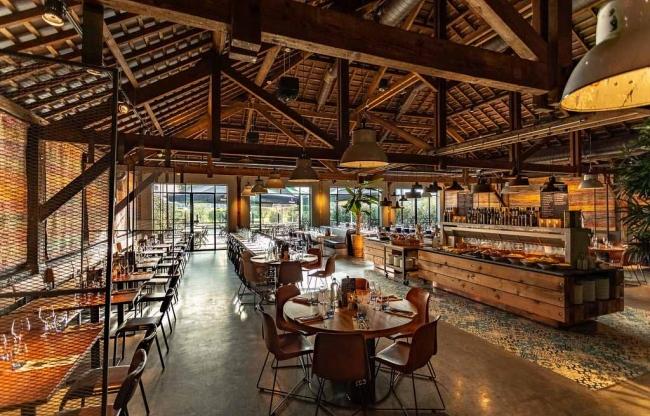 Claus - BARRACA Rodizio Grill & Bar