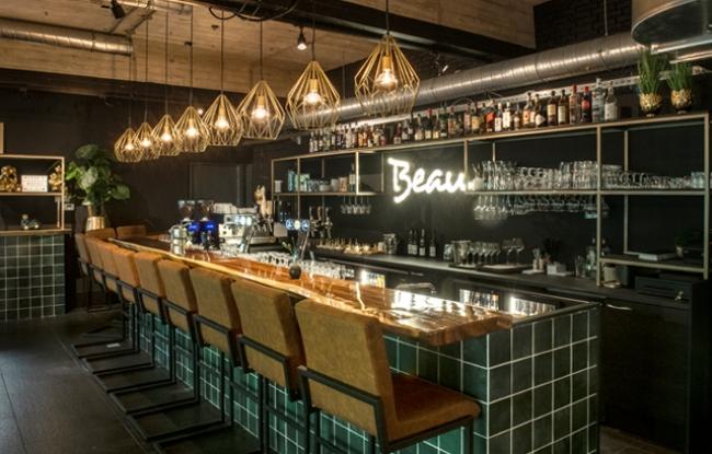 Bar Restaurant Beau Wageningen