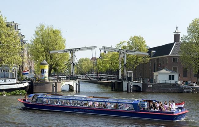 Blue Boat Company