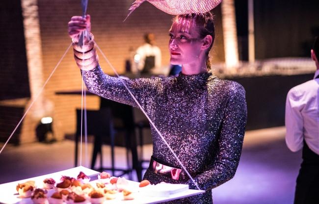 Creatieve Catering van De BorrelFabriek