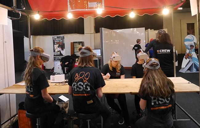 Stichting Techniekpromotie organiseert Eureka!Day