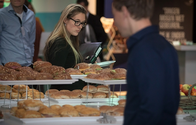 De Broodfabriek scoort hoog bij Sdu Uitgevers