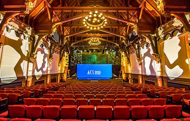 ACS audiovisual solutions