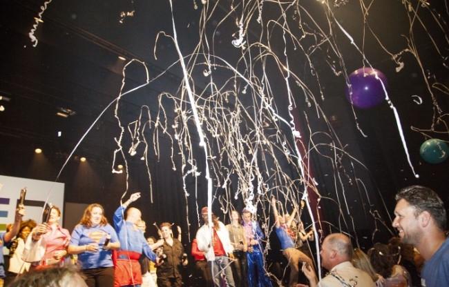 EventCase CED: we zetten bewust 'de kracht van events' in
