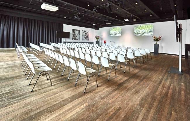 Cineac zaal bij Gooiland Events