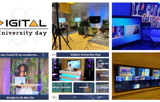 Digital University Day