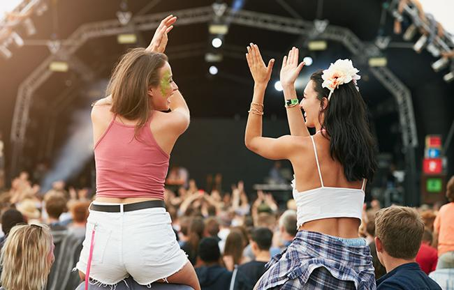 #Komkommercolumn - SummerFESTIVALS; Cash Cow or Cash How?