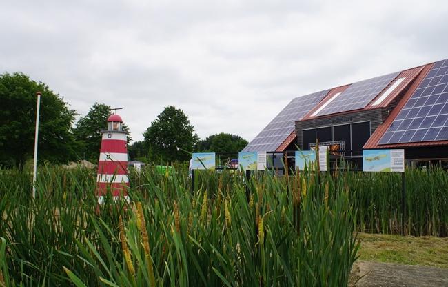 Hybride blijkt gouden formule voor New Energy Forum
