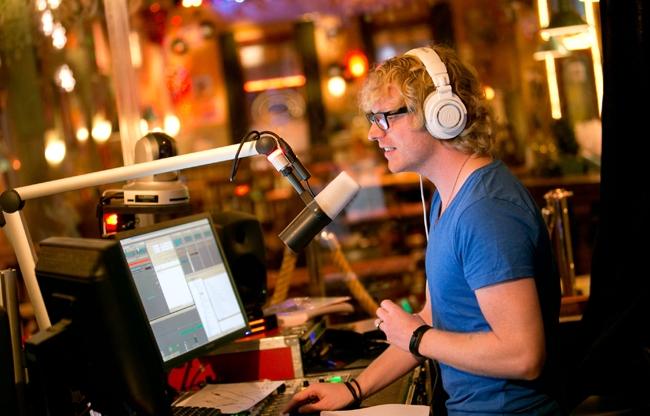 Top 2000 Live Café: luisteren naar iconische livemuziek bij Speys in Utrecht