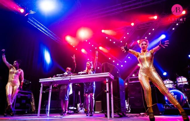 Artist Boutique DJ Acts