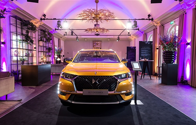 Bax Projects - DS7 CROSSBACK
