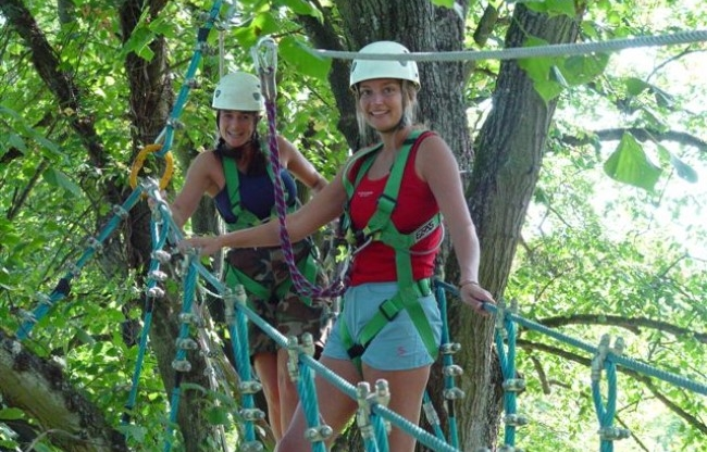 PBN High Ropes