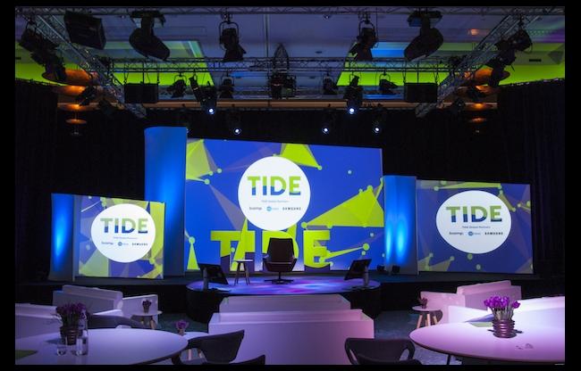 TIDE Congres
