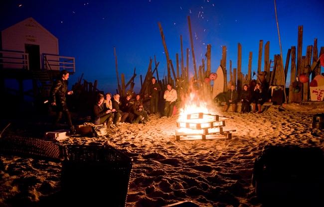 Island Events: Effectieve en inspirerende bijeenkomsten met het eilandgevoel