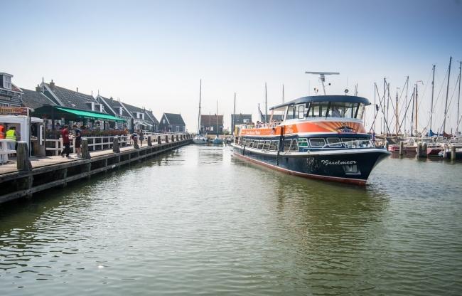 Rederij Volendam Marken Express