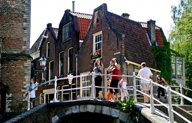 Delft Convention Bureau