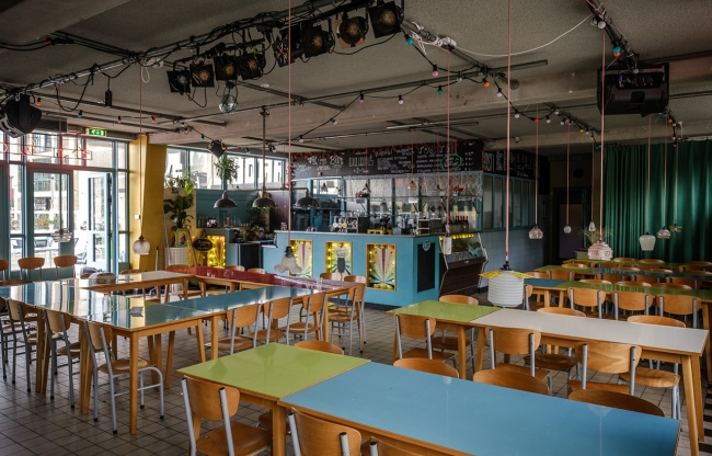 FC Walhalla (foyercafé)