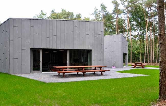 Terras Twinstone Lodge