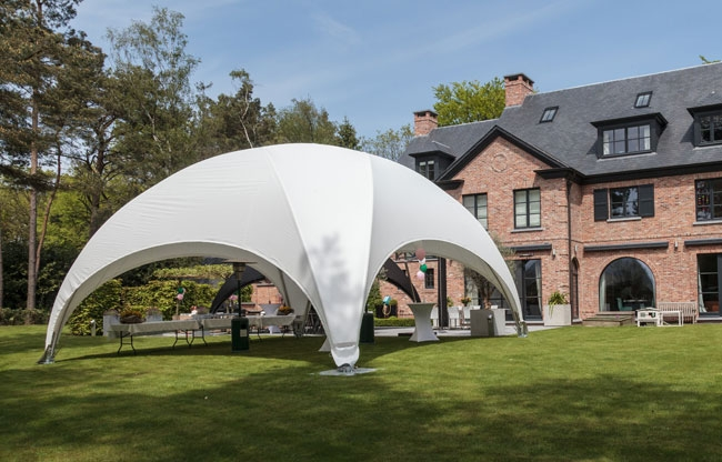 Dome Tent4Rent