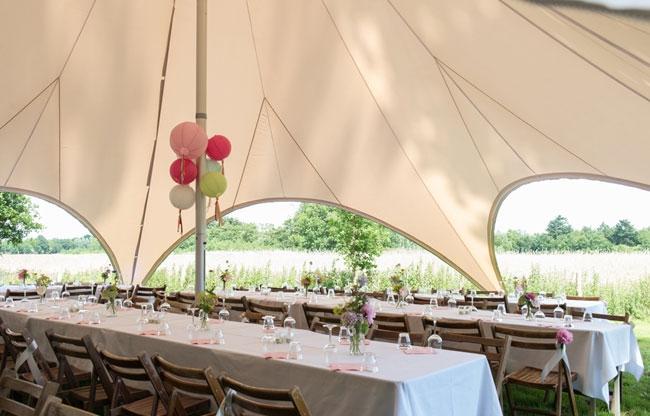 Starshade Tent4Rent