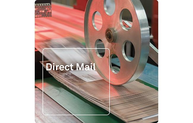 Vogelaar Direct Mail