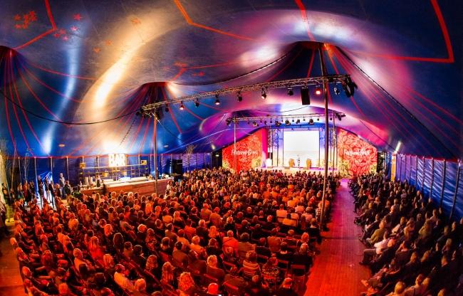 Festival Groei - Driessen Groep
