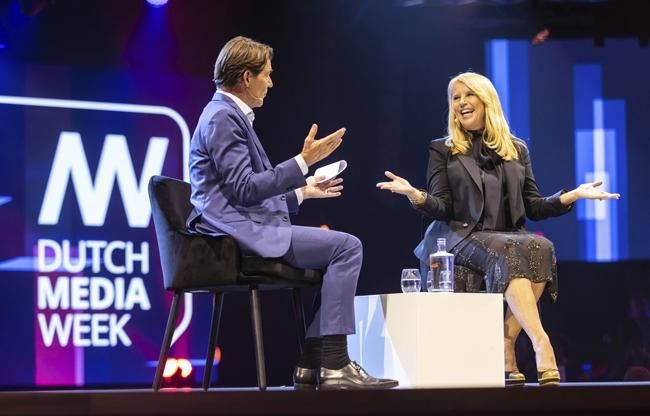 Events in Business; verbinden is de kracht van succes