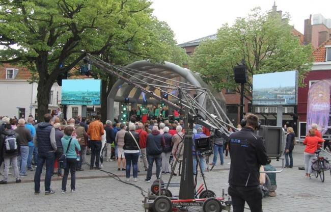 EO concert Vlissingen