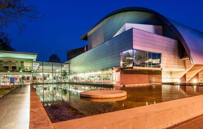 Pand Congrescentrum Orpheus