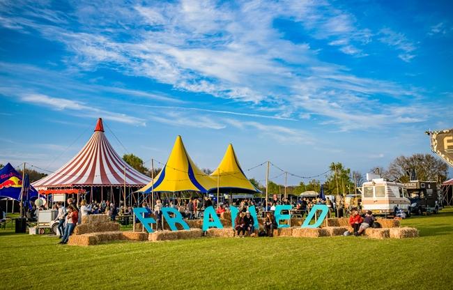 Framed Festival Papendal