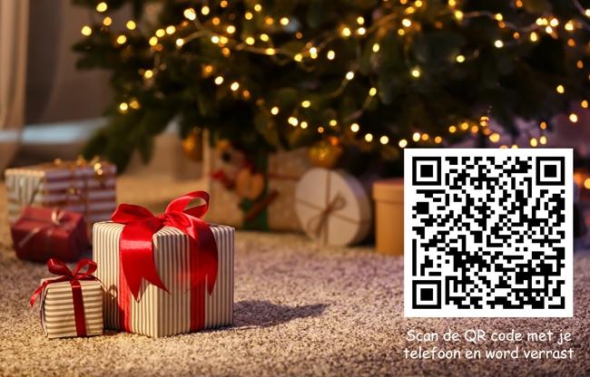 EventZ voegt magische beleving toe aan kerstattentie
