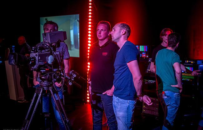 Faber Audiovisuals maakt de cirkel rond
