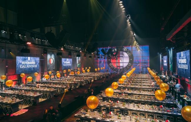 Vanderloo - Feyenoord Gala