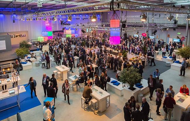Eventcase: Fokker Terminal – locatiehouder als trotse co-producent