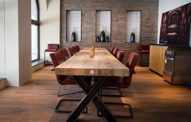 Wijnlokaal 3 Wijnproeverijen Presentaties Workshops Vergaderingen 20 personen