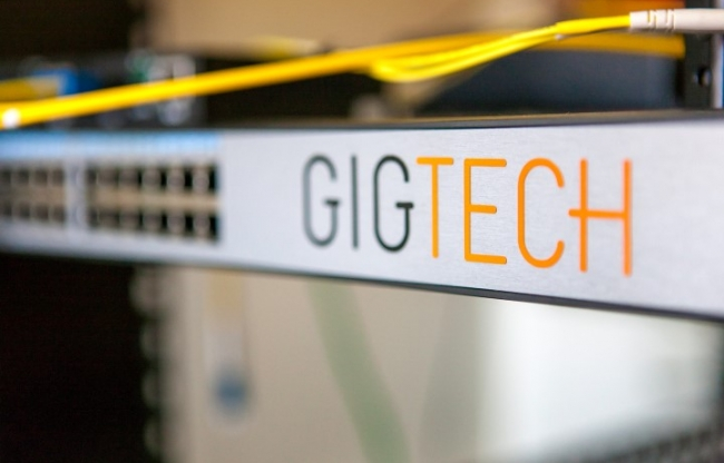 GIGTECH switch - Lowlands