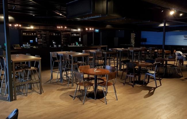 De Bonte Wever Grand Cafe