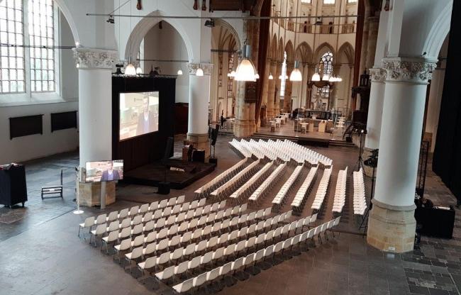 Grote Kerk Den Haag - Symposium