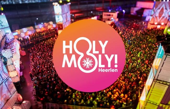 Holy Moly! Heerlen