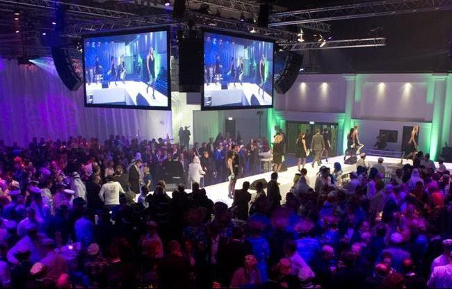 TOTEM - Total Event Management