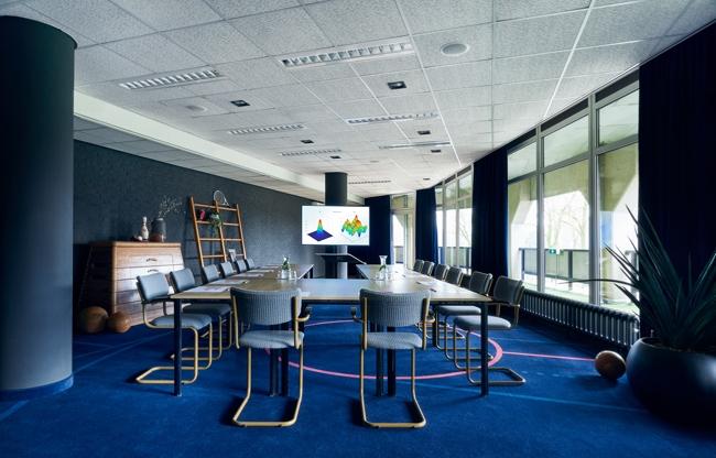 HUP Academy combineert topsport met bedrijfsdoelstellingen