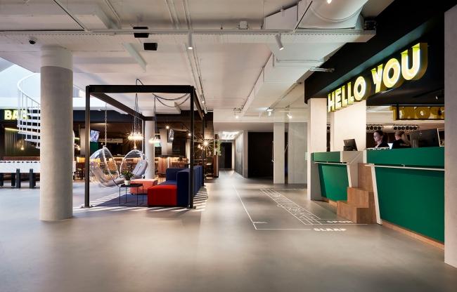 Hup Office 2021