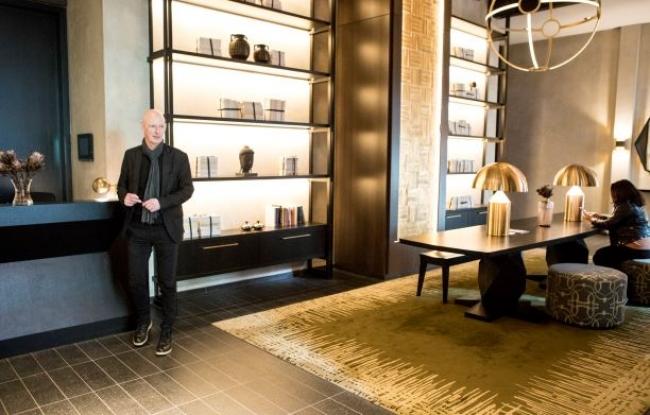 Huismeester bij een luxe appartementencomplex aan de Zuid-As Amsterdam
