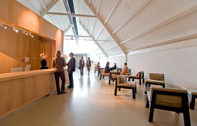 Hof van Saksen Business Centre